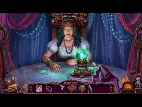 League of Light: Wicked Harvest (Part 3): The Fortune Teller