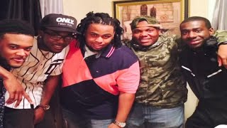 Close friends reminisce about Achim Bailey nine weeks after his disappearance