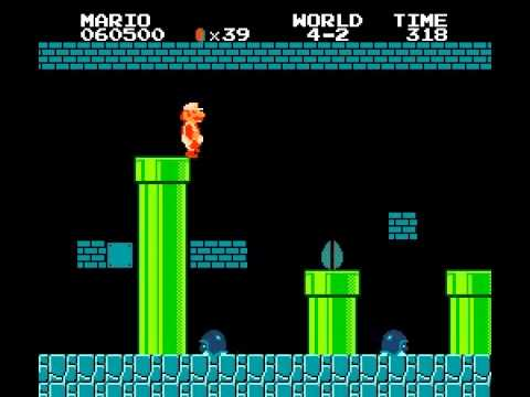 10 Incredible Super Mario Bros  Cheats - Business Insider