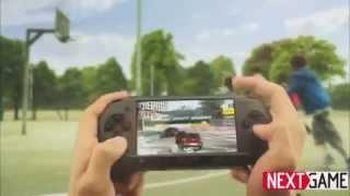Видео обзор приставки - Sony Playstation Portable (PSP)