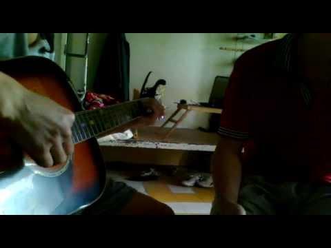 Bài ca bên cánh võng- Guitar