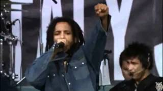 RITA & STEPHEN MARLEY....GET UP, STAND UP