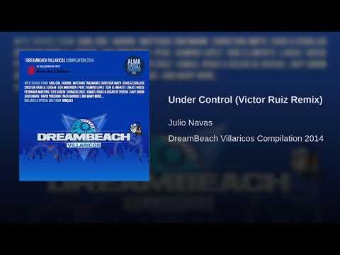 Under Control (Victor Ruiz Remix)