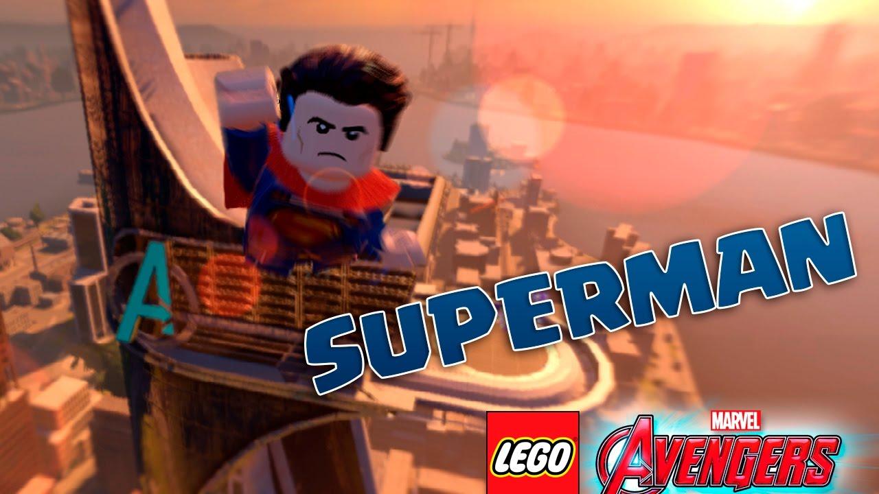 Lego marvel super heroes nexus mods and community.
