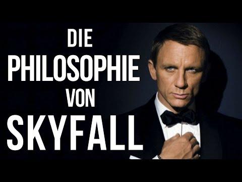 Und James Bond weinte - Filmanalyse zu