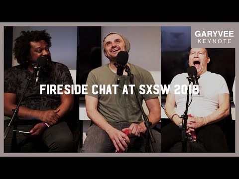 The Practical Effect of Providing Value in Business | Fireside Chat at SXSW 2018