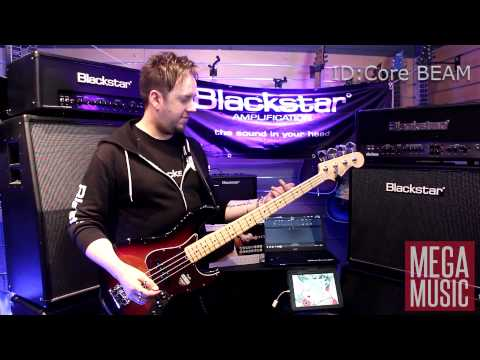 Demo: Blackstar ID:Core BEAM (Full Demo)