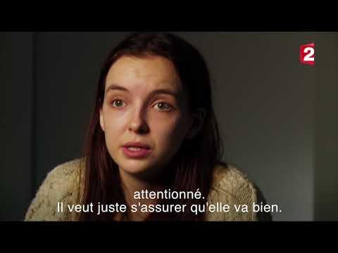France 2 / Thirteen / Interview des comédiens