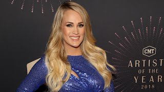 Carrie Underwood Gives Birth to Baby. No 2