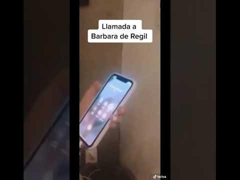 Barbara de Regil estalla contra sus fans en vivo