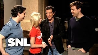 Immigration Issues - Saturday Night Live