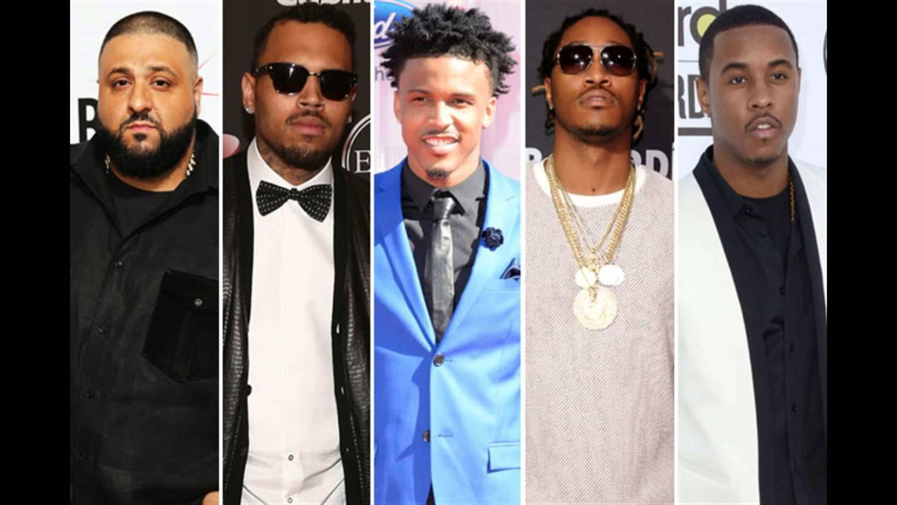 (Video) DJ Khaled ft Chris Brown, August Alsina, Future ...