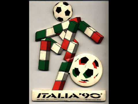 Go get the Cup! WM Song Italien 1990