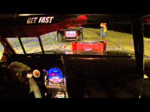 Slick Vic Part 2 B Main Madras Speedway 5 8 15 003