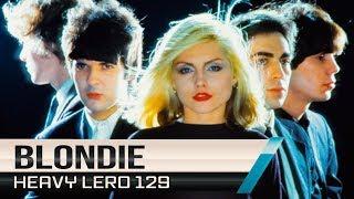 BLONDIE - Heavy Lero 129 - por Gastão & Clemente