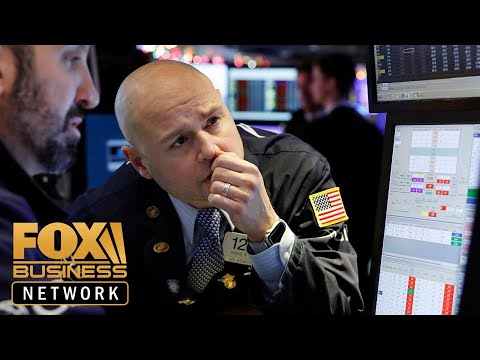 What's driving the U.S. stock market?