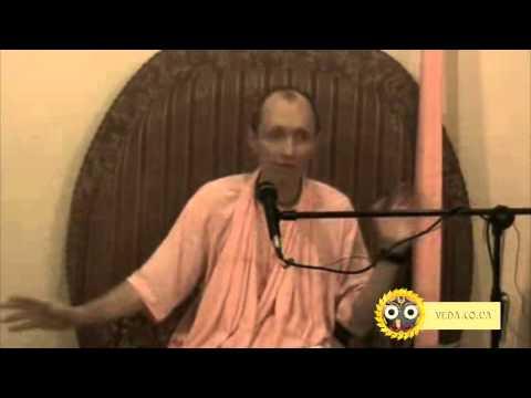 Шримад Бхагаватам 3.16.27 - Бхакти Ананта Кришна Госвами