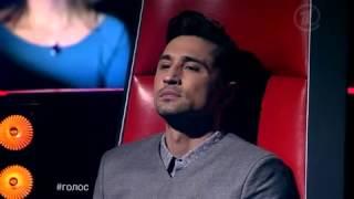 Голос 2 сезон 15 выпуск 13.12.2013 смотреть онлайн (Первый канал)