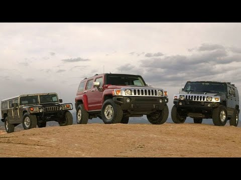 Hummer H3 Vs Ram V8/ Hummer H3 review/ Ram Review/ Tons of war Hummer &Ram price in Cambodia