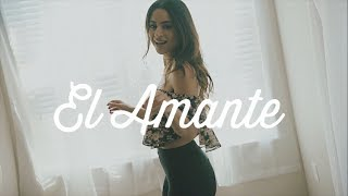 Download Nicky Jam- El Amante (Cover) MP3 song and Music Video