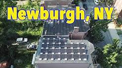 Solar Panel Installation Newburgh, NY | New York State Solar Farm