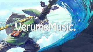 Zelda - Song of Storms (Deon Custom Remix)