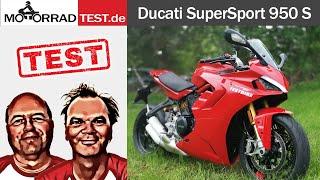 Ducati SuperSport 950 S | Test (deutsch)