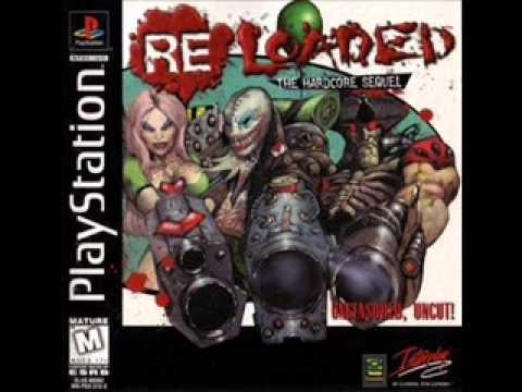 Reloaded main menu theme doovi for Floor 6 reloaded menu