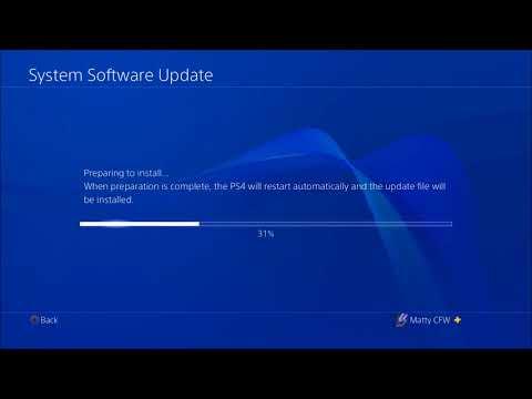 PS4 5.53-5.55 WebKit Exploit Online