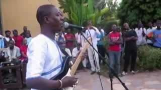 BABA SALAH (Mali moussow)