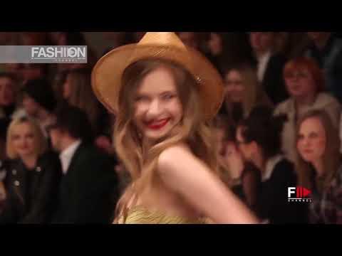 BELARUS Summer 2017 Highlights day 2 Minsk - Fashion Channel