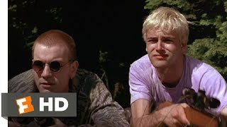 Trainspotting (4/12) Movie CLIP - Sick Boy