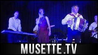 Mon Vieux Leon - Joe Privat - Stars Musette Vol 1 - MUSETTE.TV