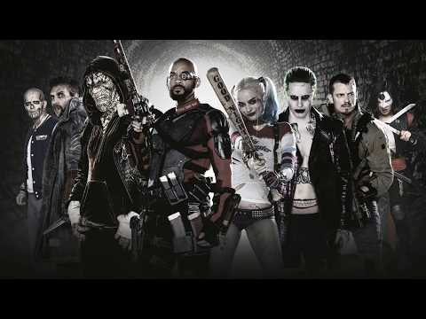Patrick Slayer - Minimal Techno & Minimal Progressive Mix 2017-2018 [Suicide Squad] letöltés