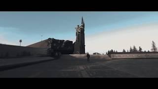 Рем Дигга - Донбасс в огне. Клип песня про войну на Донбассе