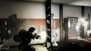 Battlefield 3: Four New Close Quarters Maps - Interview