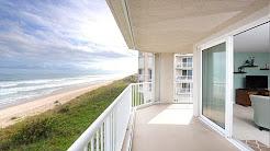 Somerset Oceanfront Condominiums - Indian Harbour Beach, Florida