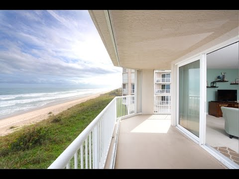 Somerset Oceanfront Condominiums - Indian Harbour Beach, Florida