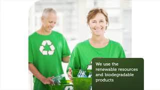 Green Clean Service in Cleveland, Ohio
