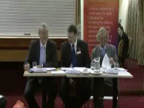 Scrutiny Committee 3 Nov 08 - Part 1