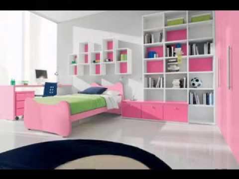 Shelf Ideas For Bedroom Youtube