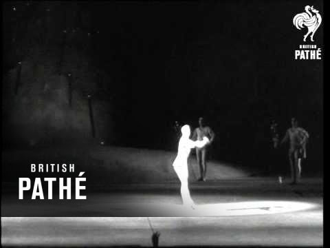 Nutcracker Suite Performed By The Bolshoi(1967)