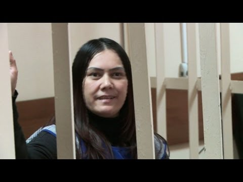 Moscow nanny says Allah ordered toddler's murder