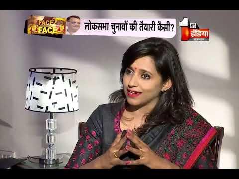 Exclusive Interview | AICC महासचिव और राजस्थान प्रभारी Avinash Pande से बेबाक बातचीत