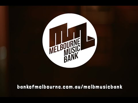 Melbourne Music Bank 2015