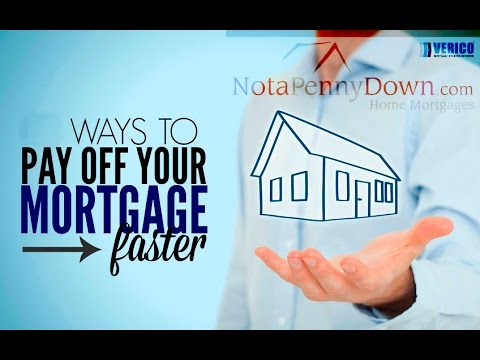 How to become Mortgage Free Faster with Vancouver Mortgage Broker Mark Fidgett
