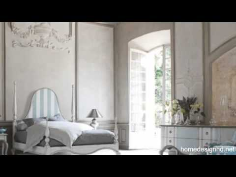 Modern Classic and Rustic Bedrooms [HD]