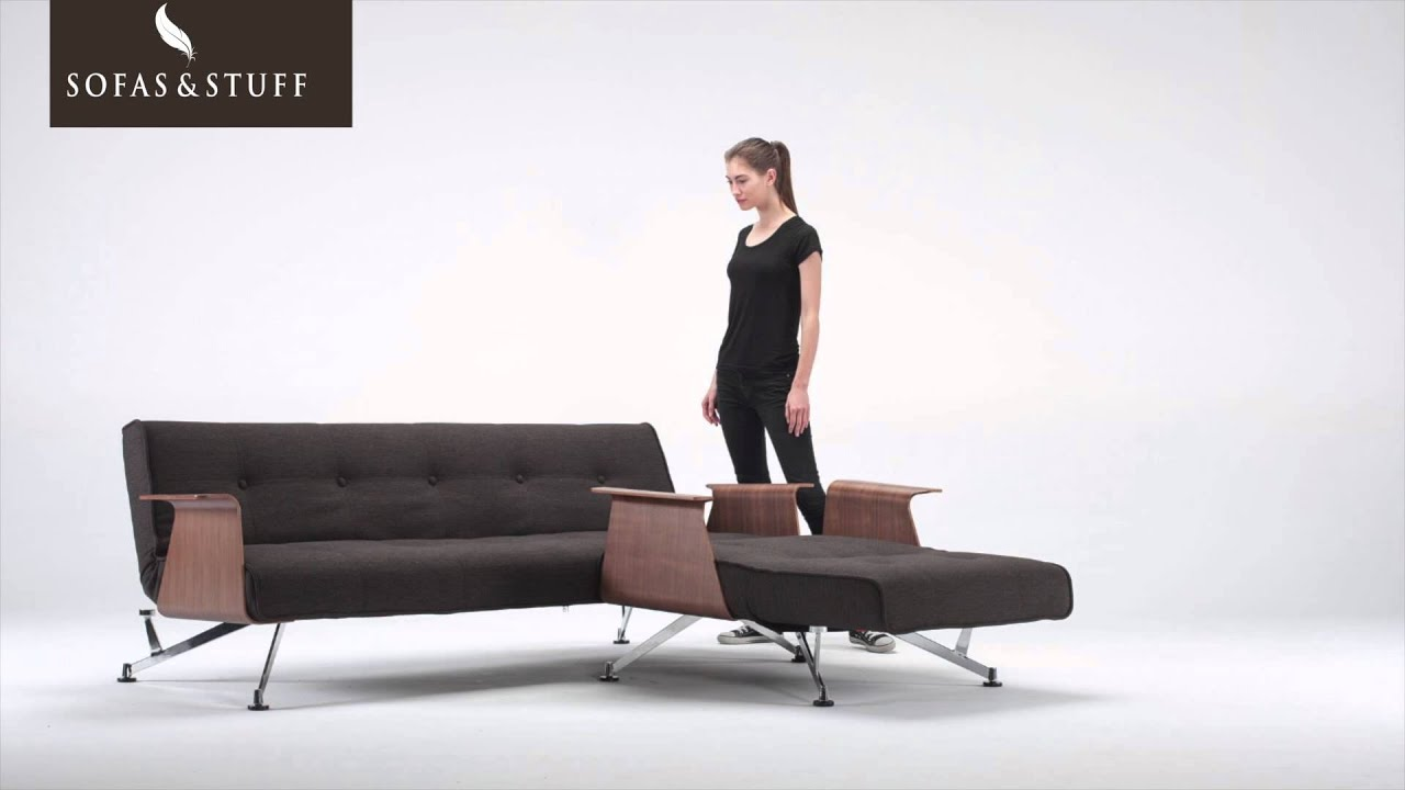 Columbia Road Sofa bed - Sofas & Stuff - November 2014 - YouTube