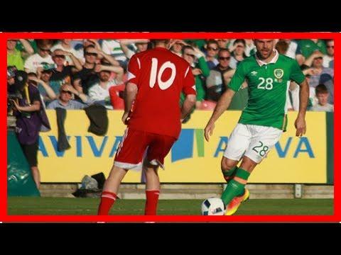 Republic of Ireland midfielder Darron Gibson leaves Sunderland by mutual consent
