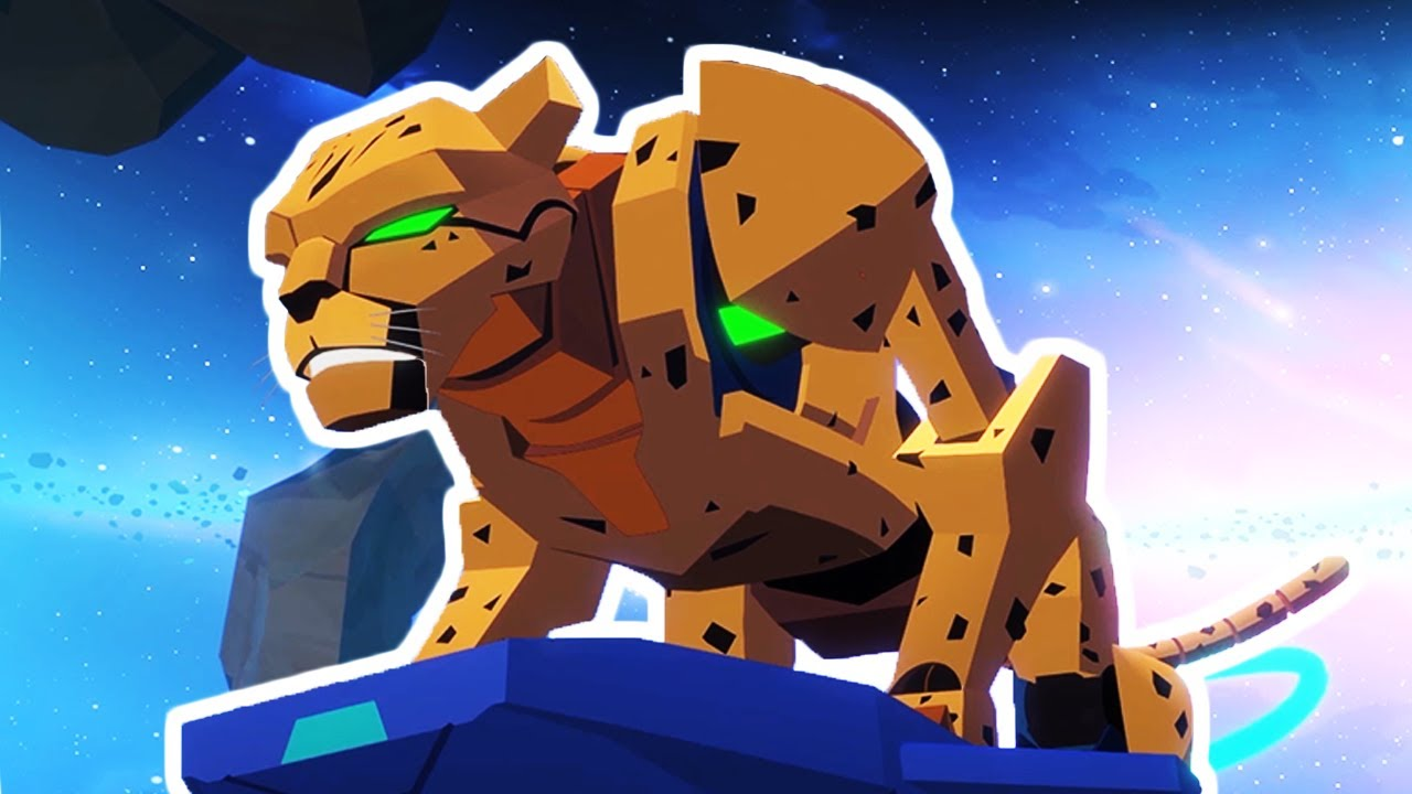 Cheetor Special | Cyberverse | Full Episodes | Transformers Official